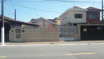 Casa, código 1966 em Praia Grande, bairro Mirim