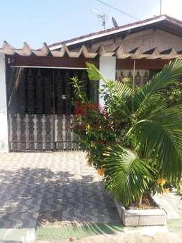 Casa, código 1980 em Praia Grande, bairro Mirim
