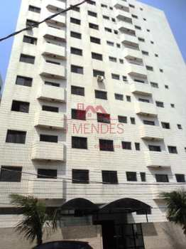 Apartamento, código 1993 em Praia Grande, bairro Aviação