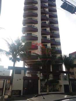 Apartamento, código 2000 em Praia Grande, bairro Mirim