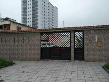 Casa de Condomínio, código 2027 em Praia Grande, bairro Aviação
