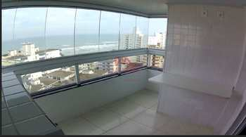 Apartamento, código 2063 em Praia Grande, bairro Caiçara