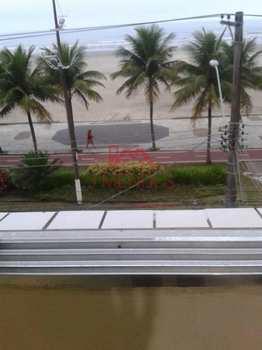 Apartamento, código 2067 em Praia Grande, bairro Aviação