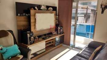 Apartamento, código 2077 em Praia Grande, bairro Caiçara