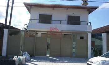 Casa de Condomínio, código 2080 em Praia Grande, bairro Caiçara