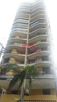 Apartamento, código 2086 em Praia Grande, bairro Aviação