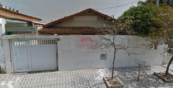 Casa, código 2129 em Praia Grande, bairro Canto do Forte
