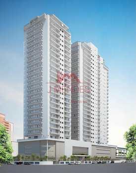 Apartamento, código 2140 em Praia Grande, bairro Canto do Forte