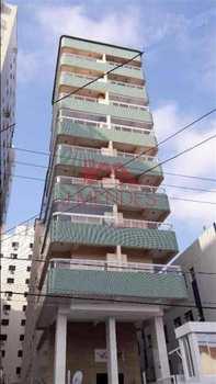Apartamento, código 2167 em Praia Grande, bairro Boqueirão