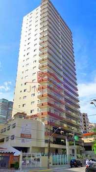 Apartamento, código 2172 em Praia Grande, bairro Tupi