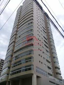 Apartamento, código 2173 em Praia Grande, bairro Aviação