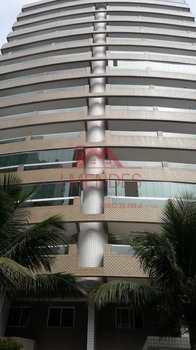 Apartamento, código 2176 em Praia Grande, bairro Aviação