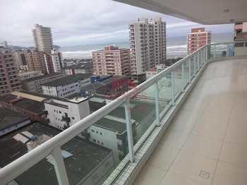 Apartamento, código 2180 em Praia Grande, bairro Tupi