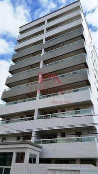 Apartamento, código 2193 em Praia Grande, bairro Ocian