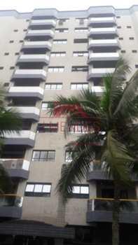 Apartamento, código 2205 em Praia Grande, bairro Tupi