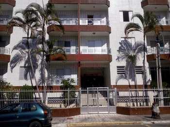 Apartamento, código 2220 em Praia Grande, bairro Tupi