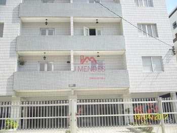 Apartamento, código 2222 em Praia Grande, bairro Ocian