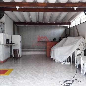 Sobrado de Condomínio em Praia Grande, bairro Guilhermina