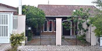 Casa, código 2246 em Praia Grande, bairro Caiçara