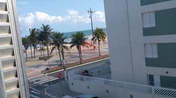Kitnet, código 2254 em Praia Grande, bairro Tupi