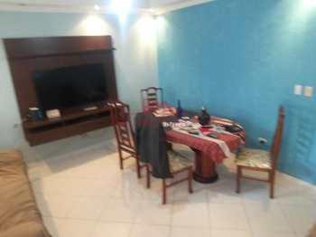 Casa, código 2262 em Praia Grande, bairro Ocian