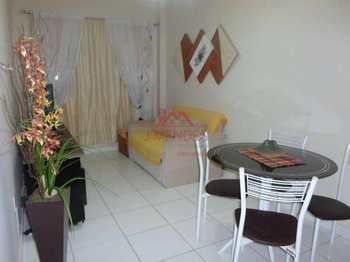 Apartamento, código 2269 em Praia Grande, bairro Guilhermina
