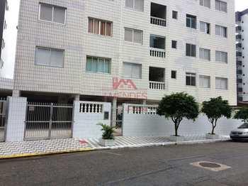 Apartamento, código 2270 em Praia Grande, bairro Caiçara