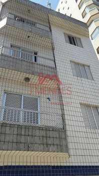 Apartamento, código 2271 em Praia Grande, bairro Aviação