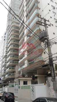Apartamento, código 2276 em Praia Grande, bairro Ocian