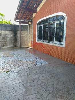 Casa, código 2300 em Praia Grande, bairro Boqueirão