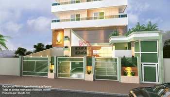 Apartamento, código 2301 em Praia Grande, bairro Canto do Forte