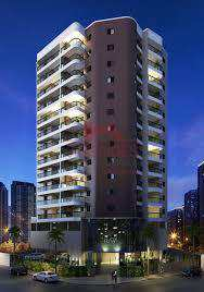 Apartamento, código 2302 em Praia Grande, bairro Canto do Forte