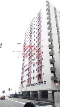Apartamento, código 2310 em Praia Grande, bairro Boqueirão