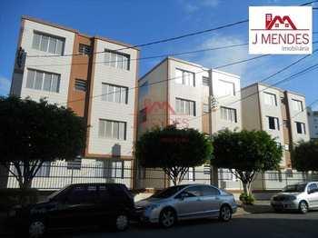 Apartamento, código 2321 em Praia Grande, bairro Boqueirão