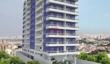 Apartamento, código 2331 em Praia Grande, bairro Forte
