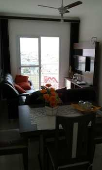 Apartamento, código 2341 em Praia Grande, bairro Aviação