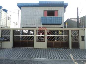 Kitnet, código 2345 em Praia Grande, bairro Sítio do Campo