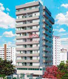 Apartamento, código 2351 em Praia Grande, bairro Ocian