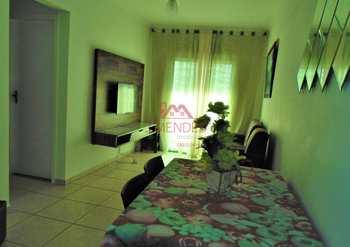 Apartamento, código 2354 em Praia Grande, bairro Ocian
