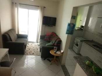 Apartamento, código 2365 em Praia Grande, bairro Aviação