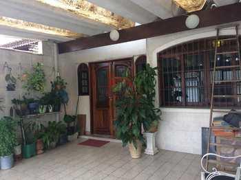 Casa, código 2373 em Praia Grande, bairro Guilhermina