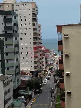 Apartamento, código 2379 em Praia Grande, bairro Tupi
