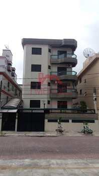 Apartamento, código 2387 em Praia Grande, bairro Boqueirão