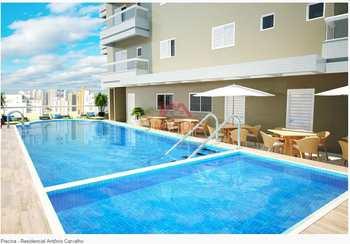 Apartamento, código 2389 em Praia Grande, bairro Aviação