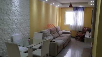 Apartamento, código 2392 em Praia Grande, bairro Aviação