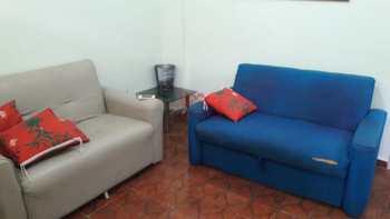 Apartamento, código 2393 em Praia Grande, bairro Guilhermina