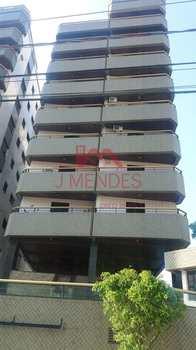 Apartamento, código 2415 em Praia Grande, bairro Aviação