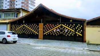 Casa, código 2428 em Praia Grande, bairro Guilhermina