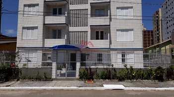 Kitnet, código 2440 em Praia Grande, bairro Aviação