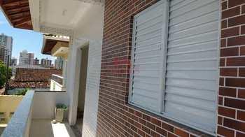 Casa de Condomínio, código 2447 em Praia Grande, bairro Tupi